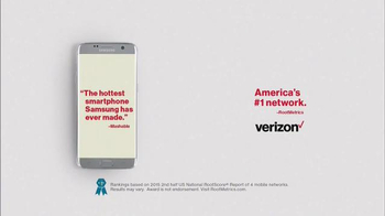 Verizon TV Spot, 'A Better Network as Explained by Things Better Together' - Thumbnail 7