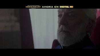 The Hunger Games: Mockingjay Part Two Home Entertainment TV Spot [Spanish] - Thumbnail 2