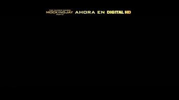The Hunger Games: Mockingjay Part Two Home Entertainment TV Spot [Spanish] - Thumbnail 3
