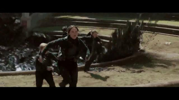 The Hunger Games: Mockingjay Part Two Home Entertainment TV Spot [Spanish] - Thumbnail 6