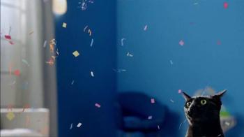 Fresh Step Odor Shield TV Spot, 'Odor Control Worth Celebrating' - Thumbnail 3