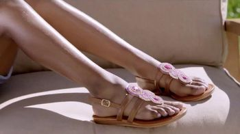Ross Spring Shoe Event TV Spot, 'New Shoes for the Family' - 58 commercial airings