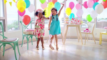 Ross Spring Shoe Event TV Spot, 'New Shoes for the Family' - Thumbnail 1