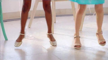 Ross Spring Shoe Event TV Spot, 'New Shoes for the Family' - Thumbnail 2