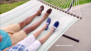 Ross Spring Shoe Event TV Spot, 'New Shoes for the Family' - Thumbnail 4
