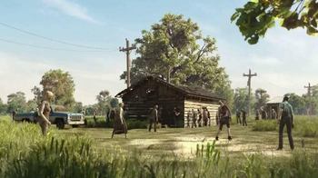 The Walking Dead: No Man's Land TV Spot, 'You Fight or You Die' - Thumbnail 1
