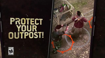The Walking Dead: No Man's Land TV Spot, 'You Fight or You Die' - Thumbnail 10
