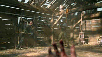 The Walking Dead: No Man's Land TV Spot, 'You Fight or You Die' - Thumbnail 2