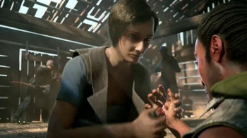 The Walking Dead: No Man's Land TV Spot, 'You Fight or You Die' - Thumbnail 3