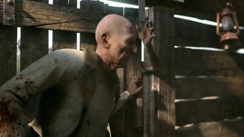 The Walking Dead: No Man's Land TV Spot, 'You Fight or You Die' - Thumbnail 4
