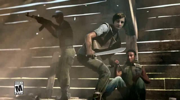 The Walking Dead: No Man's Land TV Spot, 'You Fight or You Die' - Thumbnail 5