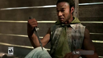 The Walking Dead: No Man's Land TV Spot, 'You Fight or You Die' - Thumbnail 7
