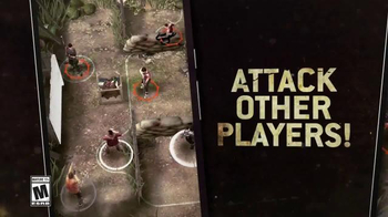 The Walking Dead: No Man's Land TV Spot, 'You Fight or You Die' - Thumbnail 9