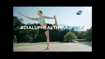 Dial Soothing Care TV Spot, 'Healthy Balance'