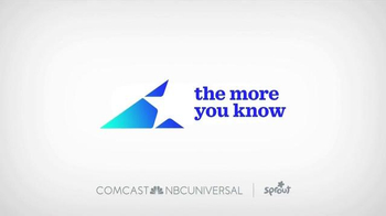The More You Know TV Spot, 'Piggy Bank' Featuring Tim Kubart - Thumbnail 4