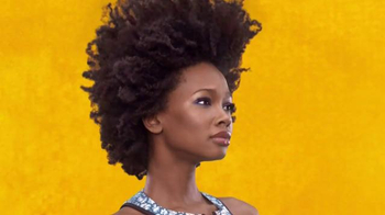 Dark and Lovely Au Naturale Easy Twist Gel N' Butter TV Spot, 'Unstoppable' - Thumbnail 1
