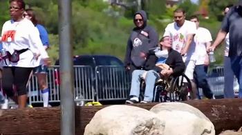 National Multiple Sclerosis Society 2016 Walk MS TV Spot, 'Jilian' - Thumbnail 6