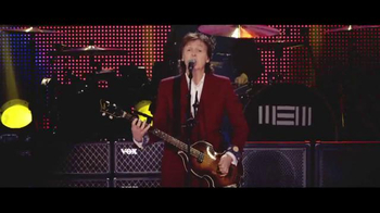 Ticketmaster TV Spot, 'Paul McCartney: One on One - Key Arena' - Thumbnail 3