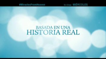 Miracles From Heaven - Alternate Trailer 14