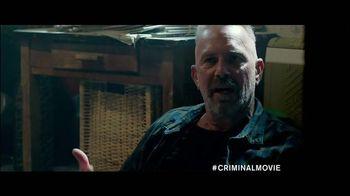 Criminal - Alternate Trailer 1