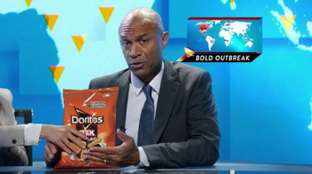 Doritos Mix TV Spot, 'Bold Outbreak' - Thumbnail 2