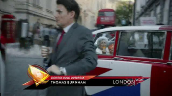 Doritos Mix TV Spot, 'Bold Outbreak' - Thumbnail 5