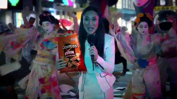Doritos Mix TV Spot, 'Bold Outbreak' - Thumbnail 7