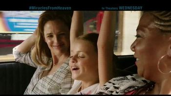 Miracles From Heaven - Alternate Trailer 12