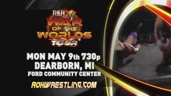 ROH Wrestling TV Spot, '2016 Live on Tour' - Thumbnail 8