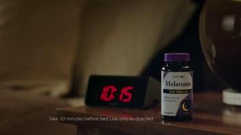 Natrol Melatonin TV Spot, 'Own Sleep' - Thumbnail 1