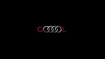 Audi Player Index TV Spot, 'Inteligencia futbolística' [Spanish] - Thumbnail 10