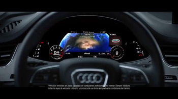 Audi Player Index TV Spot, 'Inteligencia futbolística' [Spanish] - Thumbnail 4