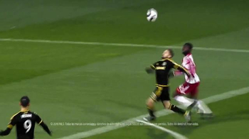 Audi Player Index TV Spot, 'Inteligencia futbolística' [Spanish] - Thumbnail 6