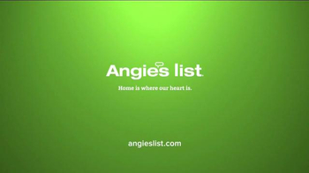 Angie's List TV Spot, 'What Goes Down' - Thumbnail 6