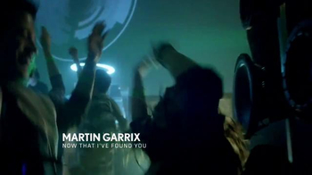 7UP TV Spot, \'Anthem\' Song by Martin Garrix