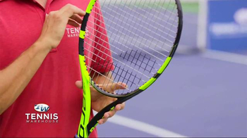 Tennis Warehouse TV Spot, 'Gear Up: Tweener Tennis Racquets' - Thumbnail 2