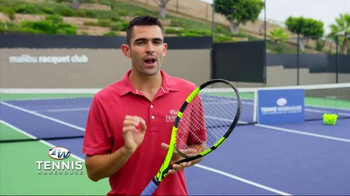 Tennis Warehouse TV Spot, 'Gear Up: Tweener Tennis Racquets' - Thumbnail 3