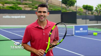 Tennis Warehouse TV Spot, 'Gear Up: Tweener Tennis Racquets' - Thumbnail 4