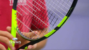 Tennis Warehouse TV Spot, 'Gear Up: Tweener Tennis Racquets' - Thumbnail 5