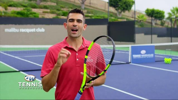 Tennis Warehouse TV Spot, 'Gear Up: Tweener Tennis Racquets' - Thumbnail 6