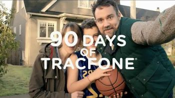 TracFone 90-Day Plan TV Spot, '90 Days of TracFone' - Thumbnail 1