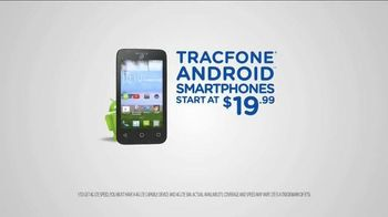 TracFone 90-Day Plan TV Spot, '90 Days of TracFone' - Thumbnail 8