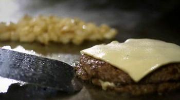 Whataburger Patty Melt TV Spot, 'Eating Happiness' - Thumbnail 5