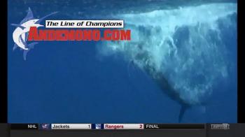 ANDE Monofilament Tournament TV Spot, 'One Goal' - Thumbnail 4