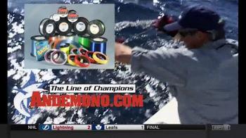 ANDE Monofilament Tournament TV Spot, 'One Goal' - Thumbnail 9