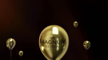 Magnum Double Raspberry TV Spot, 'The Perfect Balance' - Thumbnail 1