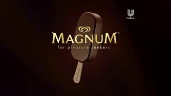 Magnum Double Raspberry TV Spot, 'The Perfect Balance' - Thumbnail 7