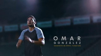 Southern New Hampshire University TV Spot, 'Omar González' [Spanish] - Thumbnail 2