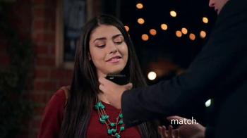 Match.com TV Spot, 'Match On the Street: Stefanie 3 in 5' - Thumbnail 1