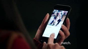 Match.com TV Spot, 'Match On the Street: Stefanie 3 in 5' - Thumbnail 2